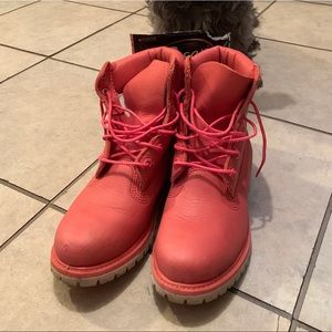 Timberland Boots